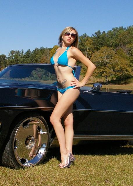 � 2008/2009 Krista Riley